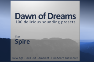 Dawn of Dreams for Spire